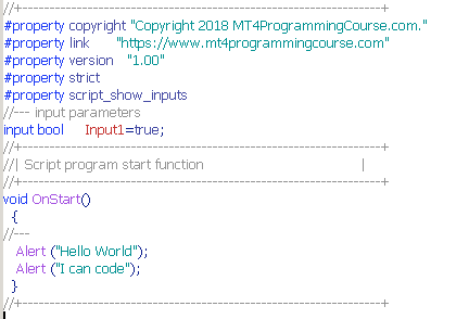 Learn_MQL4_Coding_Lesson_1